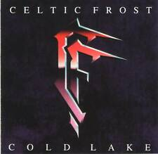 CELTIC FROST - COLD LAKE (1988) Swiss Thrash Heavy Metal CD Jewel Case+FREE GIFT