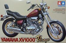 Tamiya 14044 1/12 Scale Model Kit Yamaha Virago XV1000