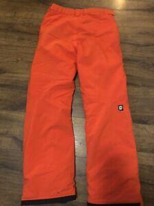 orage ski pants boys size 14