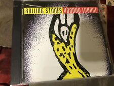 ROLLING STONES  cd lot 2 ROLLING STONES  KEITH RICHARD AND VOODOO LOUNGE  read