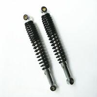 Rear Shock Absorbers For Honda Yamaha CG125 150cc 90cc 110cc 125cc 150cc 330MM