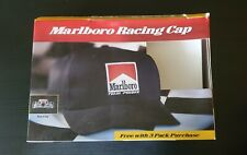 1997 Marlboro Team Penske Racing Adjustable Adult Baseball Cap Hat Vintage
