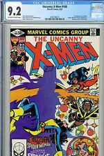 The Uncanny X-Men #148 Cgc 9.2 Near Mint. First App of Caliban in Logan Movie