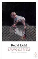 Innocence, Roald Dahl, Book, New Paperback