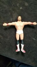 Vintage 1990 Just Toys WCW ARN ANDERSON Bendems Bendie Action FIgure 6""