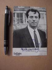 Leslie Grantham    Autograph (ORA1)