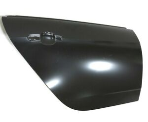NEW OEM GM Passenger Rear Door Panel Skin 25847899 Pontiac G6 Sedan 2005-2010