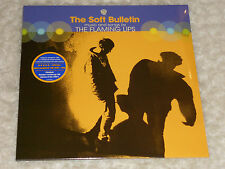 FLAMING LIPS  The Soft Bulletin  2LP New Sealed Vinyl 2 LP