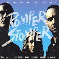 ROMPER STOMPER Original Soundtrack CD BRAND NEW Digipak