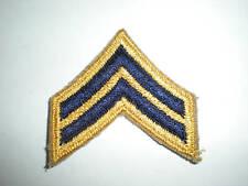 US ARMY KOREAN WAR ERA CPL STRIPES - COMBATANT -1 PAIR