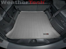 WeatherTech Cargo Liner Trunk Mat Cadillac SRX - 2004-2009 - Grey