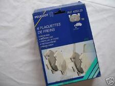 Original Peugeot 505 Bendix Freno Delantero Pad Set RRP £ 59 425023