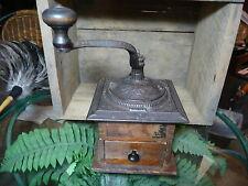 Old Coffee Mill, Grinder