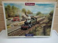 Waddingtons 1000 piece jigsaw puzzle - country connection