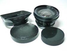 Leica R Super-Angulon 4/21 ROM Objektiv + 12506 Ankauf! ff-shop24