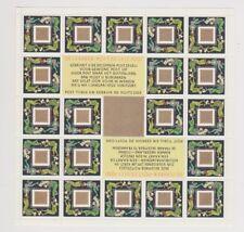 NVPH Nederland V 1487 blok sheet MNH PF Decemberzegels 1991 Netherlands