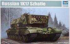 TRUMPETER® 05542 Soviet 1K17 Szhatie in 1:35