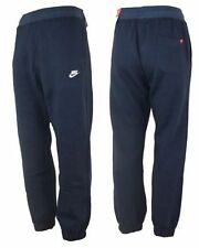 Nike Cotton Blend Big & Tall Activewear for Men with Pockets