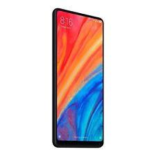 Xiaomi Mi Mix 2s 128GB Dual-SIM Smartphone schwarz - Zustand sehr gut