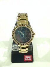 Rhino by Marc Ecko Women's E8M105MV Ring Bracelet Watch $85