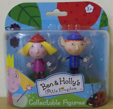 Ben and Holly's Little Kingdom Set of 2 Figures