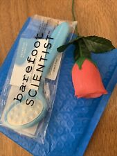 """Barefoot Scientist """"Smooth Things Over"""" Dual Sided Foot File Brand New $1.00"""