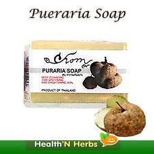 Pueraria Soap Fit & Firming Skin Natural Glycerin + Vitamin E + Jojoba Oil