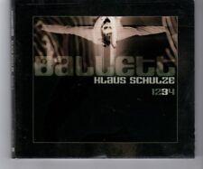 (HQ841) Klaus Schulze, Ballett 3 - 2007 CD
