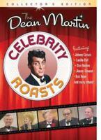 Dean Martin - The Dean Martin Celebrity Roasts [New DVD]