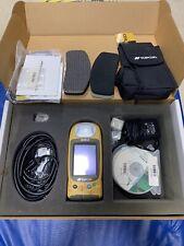NEW, TOPCON GMS-2 TopPad GIS GNSS & TTools, Retail $5585