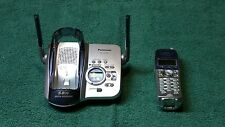 Panasonic Cordless Phone and Answering System - Reduced Price!!