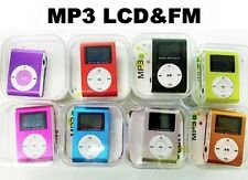 MEICOM MP3 Player with screen