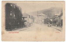Lewes Posted Single Pre - 1914 Collectable English Postcards