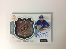 2014-15 the cup hockey-NHL GLORY auto shield M.St.Louis 09/10