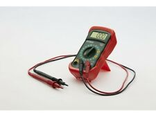 Extech Mn25 Minitec Digital Multimeter Voltmeter Multi Meter With Test Leads