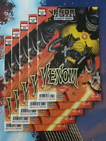 Venom #26 First Print VF+ to VF/NM Marvel Comics 2020