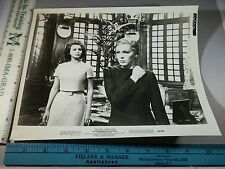 Rare Original VTG 1963 Sophia Loren The Condemned Of Altona Movie Photo Still