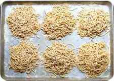 Ramen Noodle Dies - get your ramen business started!