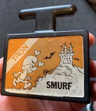 Ultra Rare Smurf For The Atari 2600 Made By Tron From Brazil