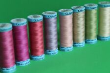 Gutermann Pure Silk Thread 100m