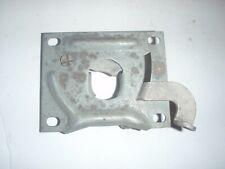NOS Hood Lock Latch Plate 1951-1955 Kaiser Frazer & 1954 Kaiser Darrin
