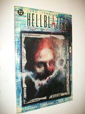 DELANO/RIDGWAY/ALCALA.JOHN CONSTANTINE:HELLBLAZER ORIGINAL SINS.DC COMICS 1992