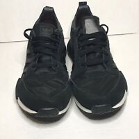 Brand New Adidas Boston Super x R1 Running Shoes xR1 Black White Mens Sz 12.5