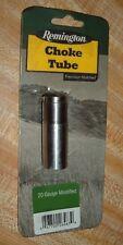 Remington 20 ga. Mod choke tube