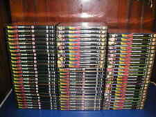 DRAGON BALL Z collection 1 > 73 DVD SERIE COMPLETA cartoni animati Dragonball