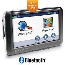 Sat Nav South Africa America USA Australia NZ EU UK & MORE - Garmin nuvi 760 GPS