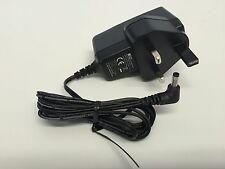 "Polaroid 7"" & 9"" Portable DVD Mains Home Charger AC Adapter"