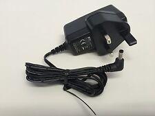 "ALBA T-701 7"" Portable DVD Mains Home Charger AC Power Adapter, Genuine Original"