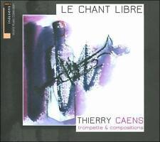 LE CHANT LIBRE (NEW CD)