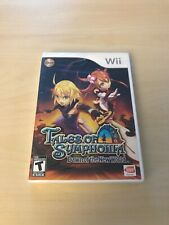 Tales of Symphonia: Dawn of the New World (Nintendo Wii, 2008) - SEALED